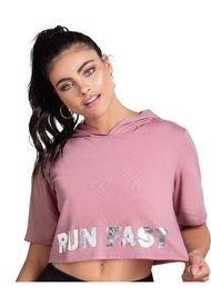 Camiseta Para Mujer Palo De Rosa Oscuro MP