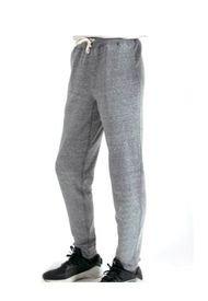 Pantalon Gris Mistral Abner
