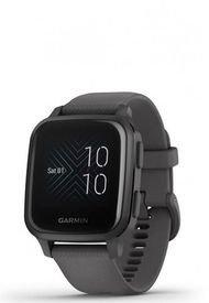 Smartwatch Venu Sq Shadow Gray/Slate Garmin
