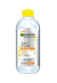 Agua Micelar Express Aclara Garnier Skin Active
