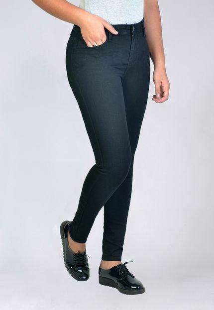 Yck's Calça Jeans Skinny Cintura Média Yck's guwzG