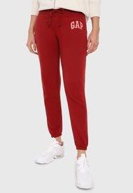Pantalón Rojo GAP
