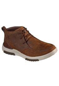 Zapato Camel Bellinger 2.0 Trembo Skechers
