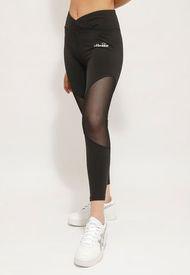 Leggings Ellesse Stephanie Negro - Calce Ajustado