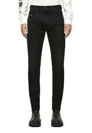 Jeans D Strukt L.32 Trousers 2 Negro Diesel