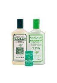 Set Capilar Ortiga Secos Capilatis