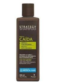 Shampoo Anticaída Strategy