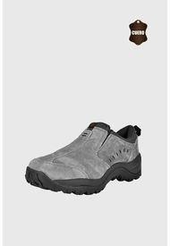 Zapato Cedro Gris London Adixt
