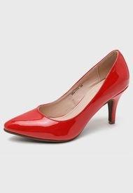 Zapato Rojo Bonnyfranco