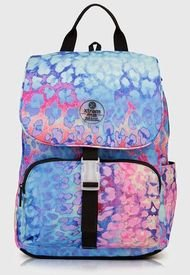 Mochila Flap Multicolor Xtrem