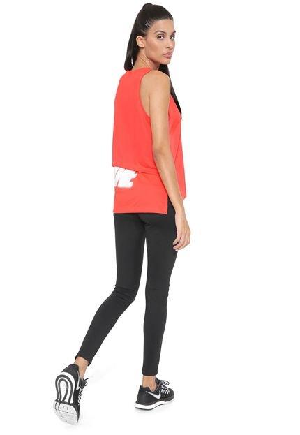 Nike Regata Nike Nk Tank Rebel Coral