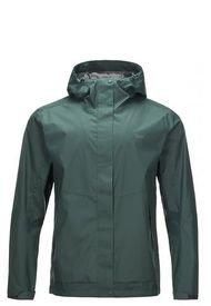 Chaqueta Blizzard B-Dry Hoody Jacket Turquesa Oscuro Lippi