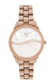 Reloj Oro Rosa 19v69 Italia