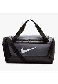 Maletin Nike Brasilia Duffle 9.0 Small-Gris