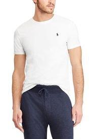 Camiseta Blanco Polo Ralph Lauren