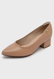 Zapato de Vestir Rosa Modare