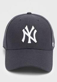 Jockey New York Yankees Negro 47 Brand