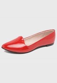 Zapato Rojo Moleca