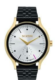 Reloj Sala Light Gold Black Nixon