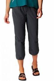 Pantalón Mujer Wondervalley Negro Mountain Hardwear