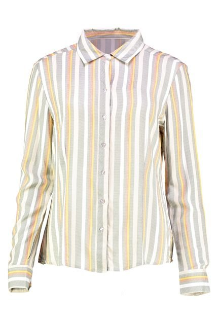 The Style Box Camisa the style box - estampa listras ckn4W