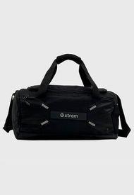 Bolso  Rider 154 Gymbag Negro Xtrem