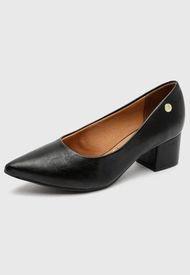 Zapato Negro Vizzano