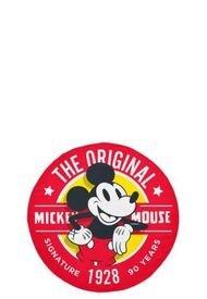 Toallón Piñata Mickey