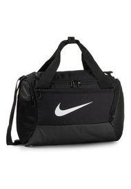 Maletin Nike Brasilia Duff 9.0 Extra Small-Negro