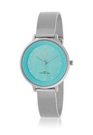 Reloj Trendy Mujer Turquesa Marea Watches