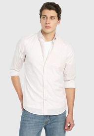 Camisa Blanco GAP