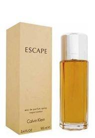 Perfume Escape For Her EDP 100 ML Calvin Klein