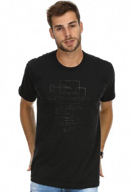 Camiseta VLCS Swag Standard Preta