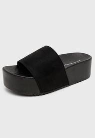 Sandalia Negro Bonnyfranco