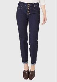 Jeans Baggy Azul Amalia Jeans