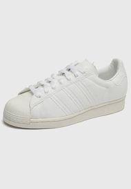 Zapatilla Urbana Superstar Blanco adidas originals
