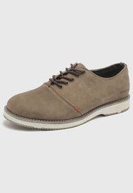 Zapato Taupe BlackSheep