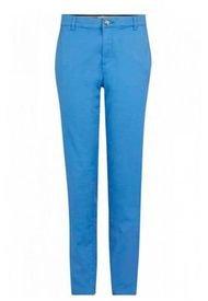 Pantalón Chino Azul Esprit