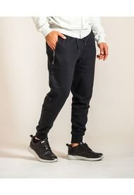 Jogging Negro Mistral New Andy