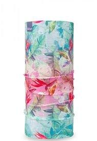 Bandana Spring Watercolor Q-Dry Rosa Fuerte Lippi