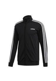 Campera Negra Adidas Essentials Tricot Hombre XL 22367 negro