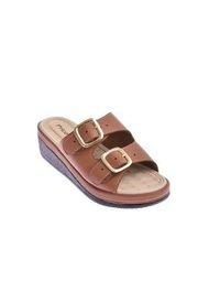 Priceshoes Sandalia Confort Dama 6922287MIEL