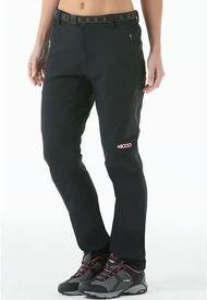 Pantalon Mujer Forca Negro  +8000