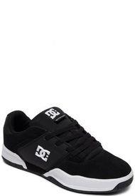 Zapatilla Central M Shoe Bkw Negro DC
