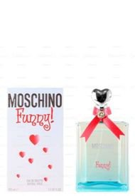 Perfume Funny EDT 100 ML Moschino