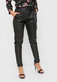 Pantalón Negro Prussia Elcano