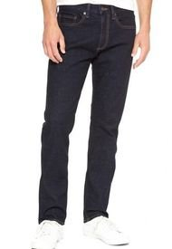 Jeans Slim Rinse Azul GAP