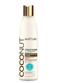 Kativa Coconut Acondicionador 250ML