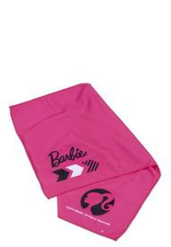 Toalla Cooling Baby Active Fitness Surtido Barbie