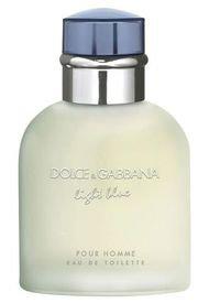 Light Blue Pour Homme EDT 125 ML Dolce & Gabbana